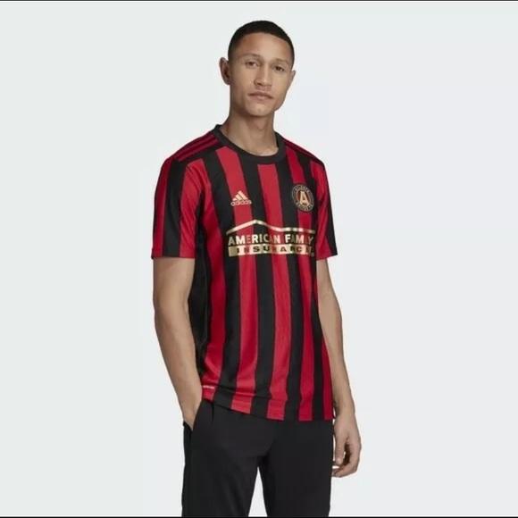 Adidas Soccer Jerseys Atlanta United FC 3XL